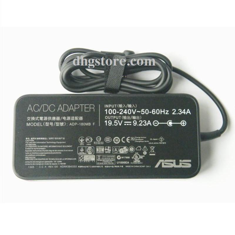 Sac laptop Asus 19.5V – 9.23A mỏng Giá chỉ 870.000₫