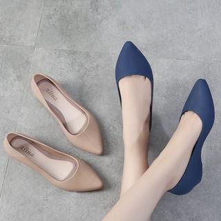 (Sale SỐC ) Giày nhựa dẻo đi mưa hàng đẹp ❤