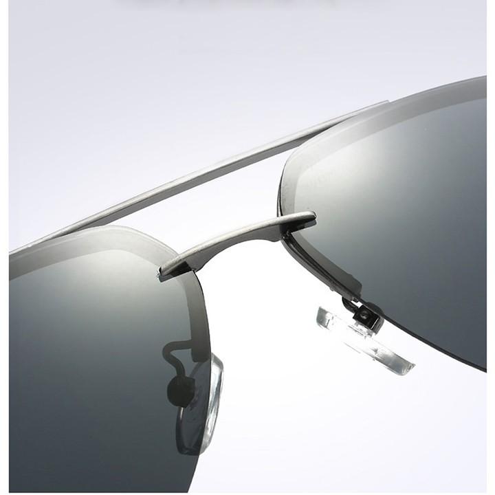 Kính mát phân cực thời trang Unisex A143 - JONA