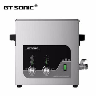 Bể rửa siêu âm Gt Sonic T6 thumbnail