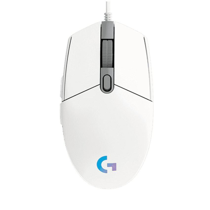 Chuột chơi game Logitech G102 Prodigy