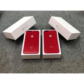 Điện thoại iPhone 6Plus phiên bản Quốc Tế độ vỏ 8Plus Đỏ 16GB