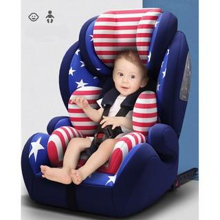 Ghế ngồi phụ đa năng cho bé trên ô tô – HAPPYBEE