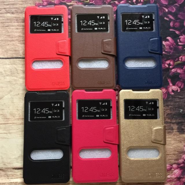Bao da gập Sony xperia C5 nhiều màu hàng chuẩn loại 1 cực đẹp