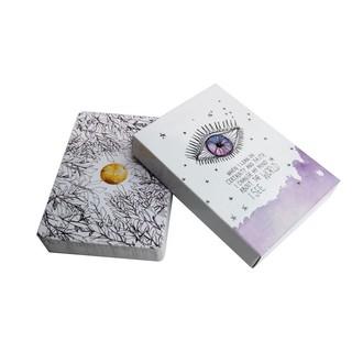 Bộ bài Universe Mysterious Oracle Cards tarot