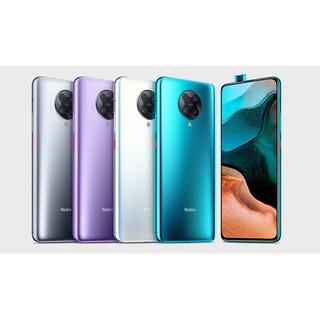 Điện thoại xiaomi redmi k30 pro (6gb 128gb)- Hàng chính hãng Nguyên Seal thumbnail