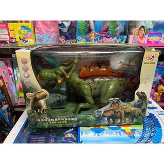 Đồ chơi trẻ em khủng long chạy bằng pin – BL60096