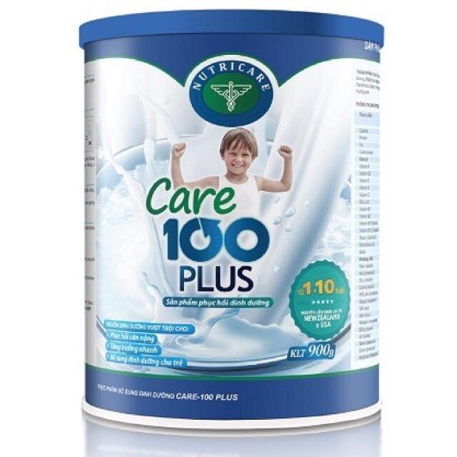 Sữa cảe 100 plus 900g - 3019565 , 987543547 , 322_987543547 , 257000 , Sua-cae-100-plus-900g-322_987543547 , shopee.vn , Sữa cảe 100 plus 900g