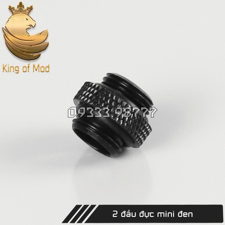 Fit nối dài 2 đầu đực Xmod (Giá rẻ)