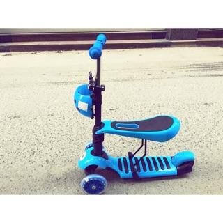 Xe trượt scooter đa năng 3in1 của enfa A+