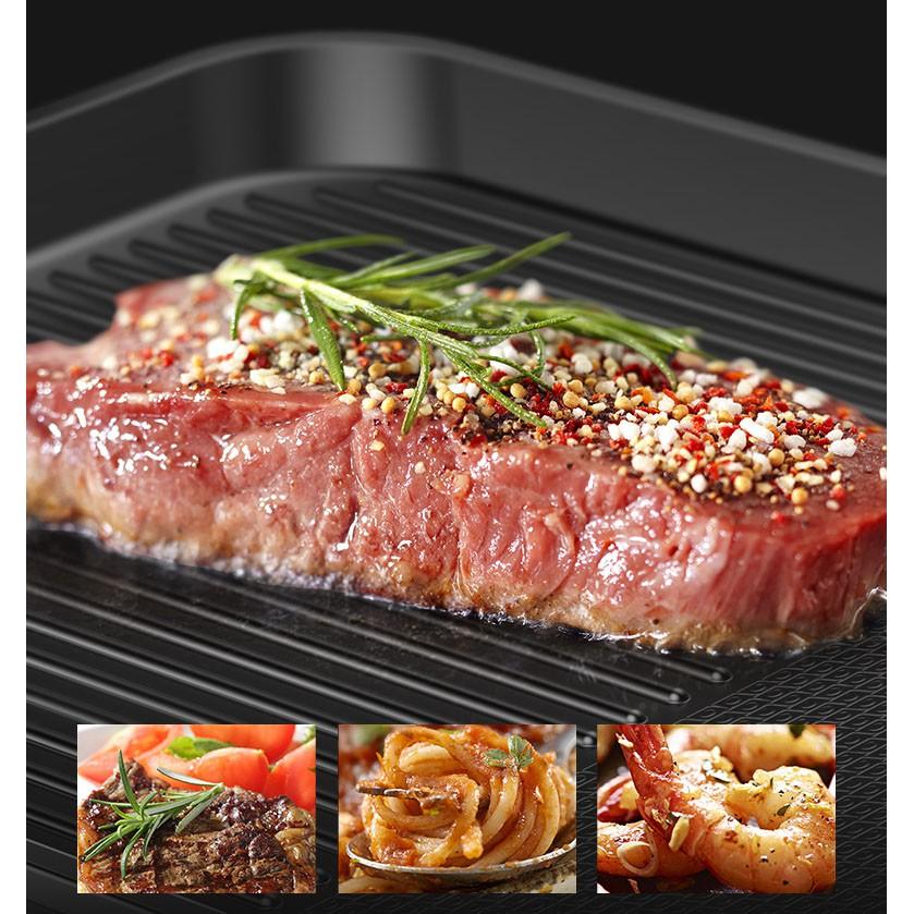 Bếp nướng điện đa năng,bêp nướng không khói,tiết kiệm điện năng,an toàn cho sức khỏetietkiemdien