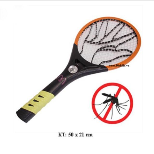 Vợt bắt muỗi