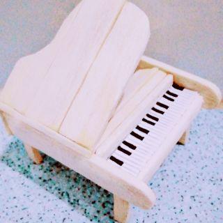 Mô hình đàn piano