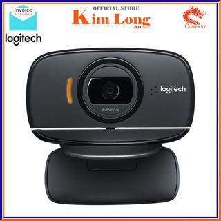 [Mã ELCL99 giảm 7% đơn 500K] Webcam Logitech B525 HD – Bảo hành 3 Năm