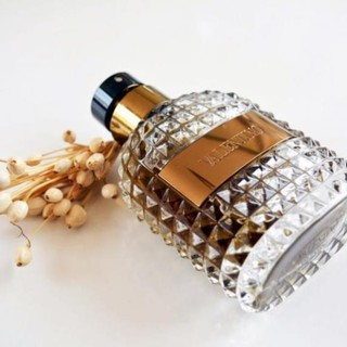 Nước hoa  Valentino Uom 100ml, Nước hoa thơm lâu sang trọng