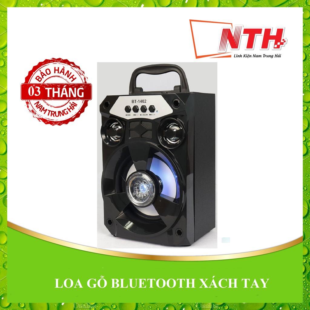 [NTH] LOA BLUETOOTH XÁCH TAY BT-1402 / BT-1403 / BT-1401 - 2645007 , 962839174 , 322_962839174 , 190000 , NTH-LOA-BLUETOOTH-XACH-TAY-BT-1402--BT-1403--BT-1401-322_962839174 , shopee.vn , [NTH] LOA BLUETOOTH XÁCH TAY BT-1402 / BT-1403 / BT-1401