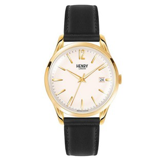 Đồng hồ nam chính hãng Henry London Anh Quốc HL39-S-0010