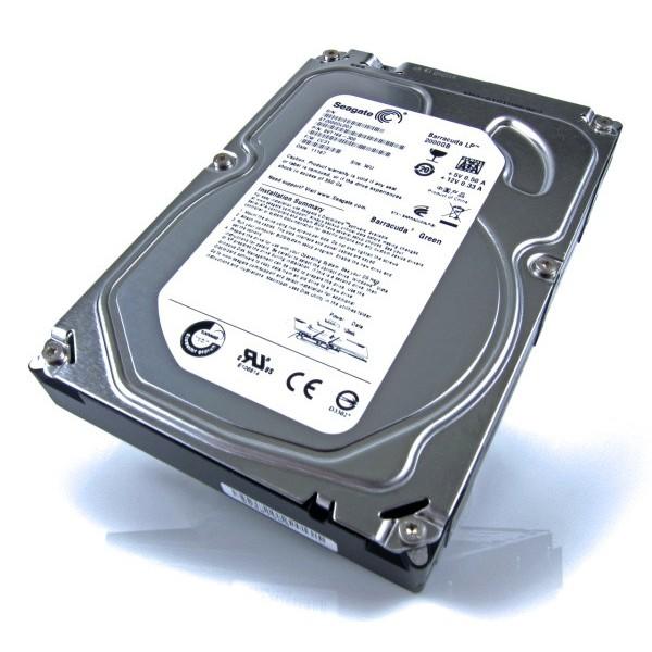 Ổ cứng gắn trong Seagate Sata PC 160GB