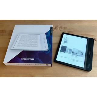 Máy đọc sách Kobo Libra H2O thumbnail