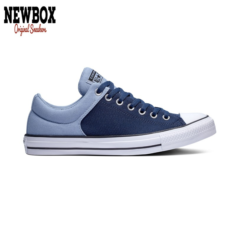 Giày Converse Chuck Taylor All Star High Street - 163219