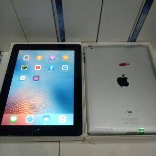 Máy tính bảng Apple iPad 2 16GB