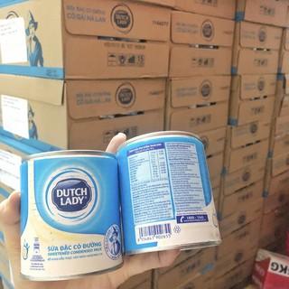 [HSD: T9/2021] Sữa Đặc Dutch Lady có đường 380gr