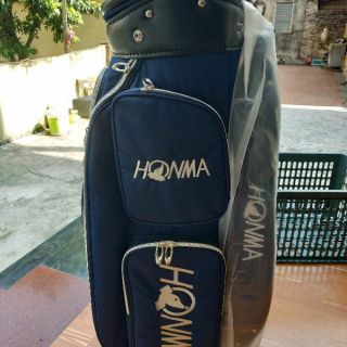 ( FREESHIP 99K ) Túi đựng gậy Honma vải bạt thumbnail