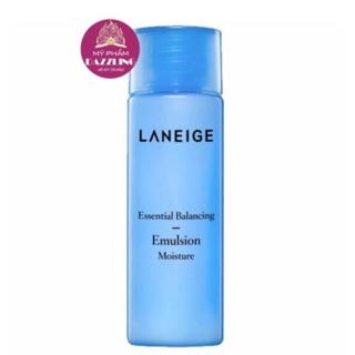 Sữa Dưỡng Laneige Moisture Balancing Emulsion 25ml thumbnail
