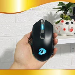 [người bán địa phương] Chuột Game Dareu EM905 Led RGB 2nd Đã Qua Sử Dụng Còn Hoạt Động Tốt - Tiết Kiệm Chi Phí thumbnail