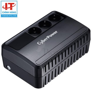 UPS Cyber Power 600VA - BU600E-AS - Bảo hành 12 tháng thumbnail