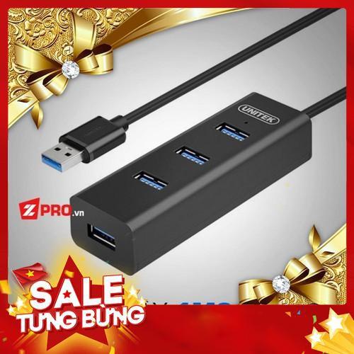 HUB USB 3.0 4 Port Giá chỉ 180.000₫