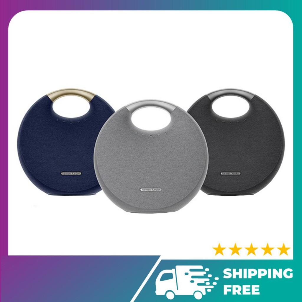 Loa Bluetooth Harman Kardon Onyx Studio 5 - Mới Chính Hãng (Bảo Hành 12Tháng)