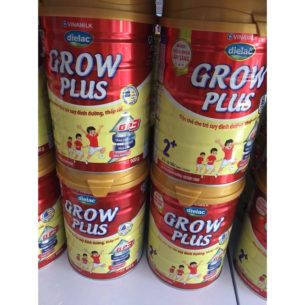 Sữa bột Dielac Grow plus 2+ 900g đỏ - 3431380 , 1283390698 , 322_1283390698 , 219000 , Sua-bot-Dielac-Grow-plus-2-900g-do-322_1283390698 , shopee.vn , Sữa bột Dielac Grow plus 2+ 900g đỏ