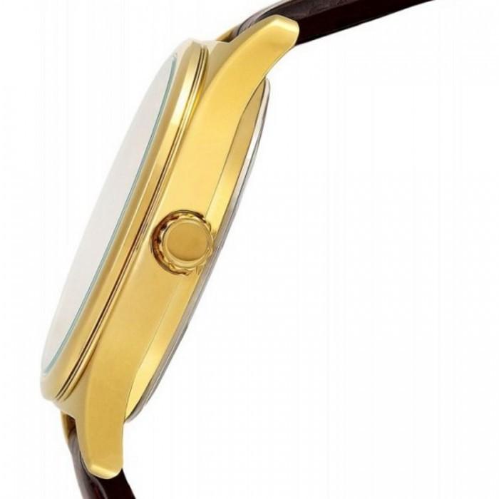 Đồng hồ nam dây da Casio MTP-V006GL-9B chính hãng