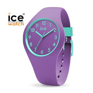 Đồng hồ Trẻ em dây Silicone ICE WATCH 014432 thumbnail