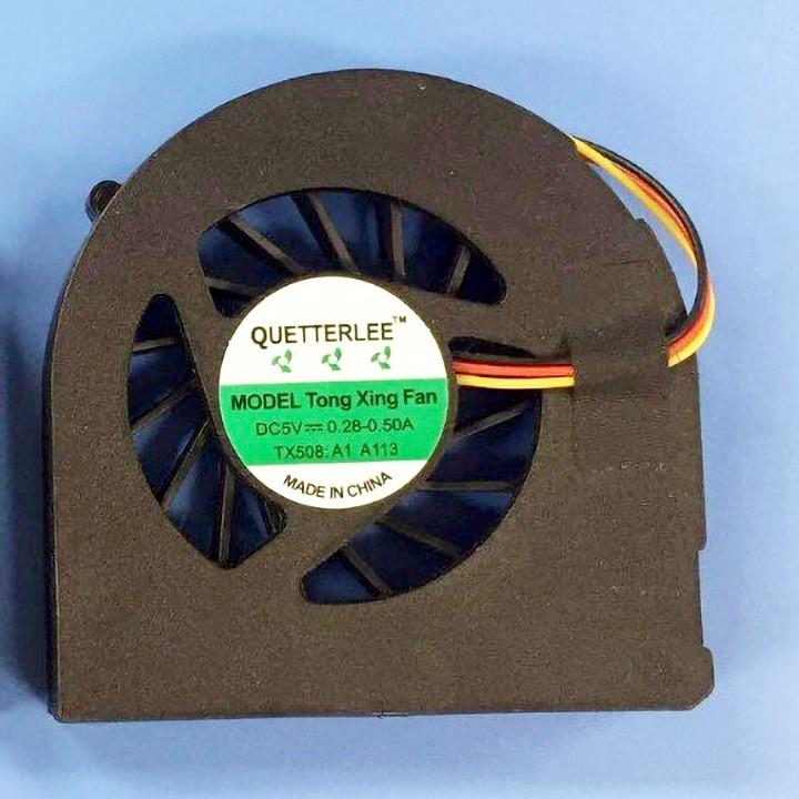 Quạt CPU cho laptop Dell M5040 N4050 N5040 N5050 3420 V1450 2420