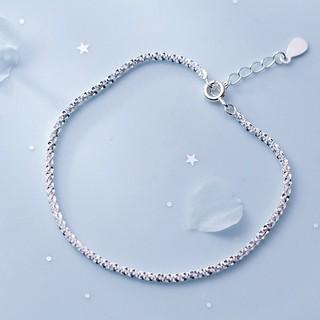 Vòng Tay Nữ Bạc 925 Phong Cách Hàn Quốc Mới 2020 - L2536 Bảo Ngọc Jewelry