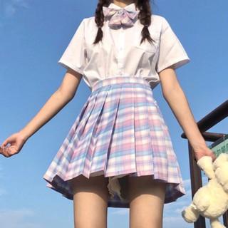 Chân váy tennis xếp ly Caro nhập khẩu loại 1 tiêu chuẩn Hàn Quốc343ADFVCF thumbnail