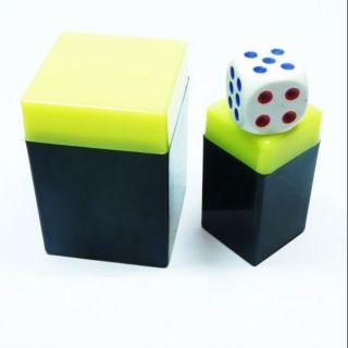 Thiên lý nhãn :đồ chơi ảo thuật ( có clip hướng dẫn kèm theo)