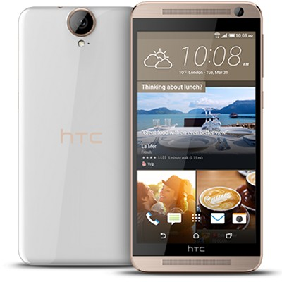HTC One E9 Dual (Cty)