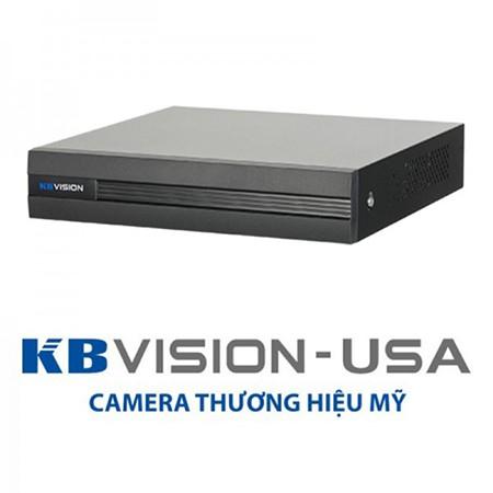 Đầu Ghi Hình KBVision 8 Kênh 5in1 KX-A7108SD6