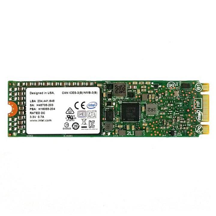 Ổ cứng SSD intel 180GB 540S M.2 SATA