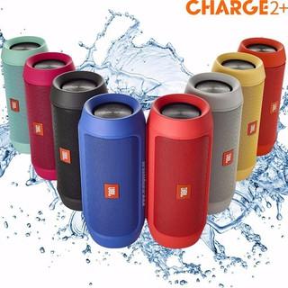 Loa bluetooth charge2+ kiêm sạc dự phòng