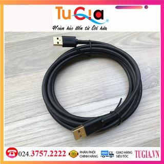 [Mã ELFLASH5 giảm 20K đơn 50K] Cáp USB 3.0 dài 2m Ugreen 10371 Cao Cấp-Hàng Chính Hãng