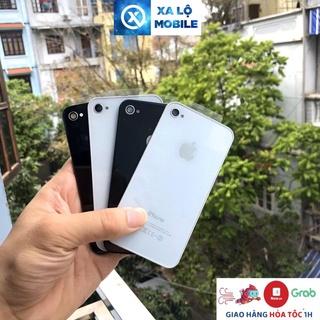 Nắp lưng iphone 4/4s siêu đẹp hàng linh kiện