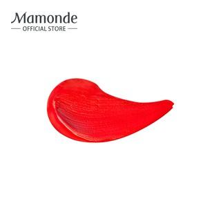 Son tint lì lâu trôi mỏng nhẹ mịn môi Mamonde Highlight Lip Tint Matte 5g-3