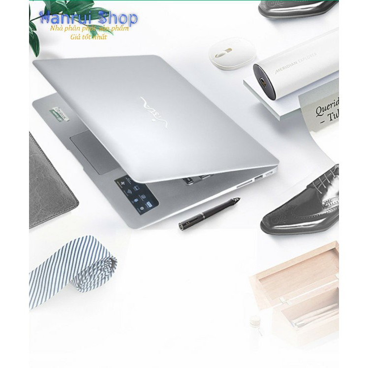 Laptop 14 inch chip Intel Z8350 Ram 2G ssd 32G siêu mỏng pin khủng - 3059011 , 1230852646 , 322_1230852646 , 3990000 , Laptop-14-inch-chip-Intel-Z8350-Ram-2G-ssd-32G-sieu-mong-pin-khung-322_1230852646 , shopee.vn , Laptop 14 inch chip Intel Z8350 Ram 2G ssd 32G siêu mỏng pin khủng