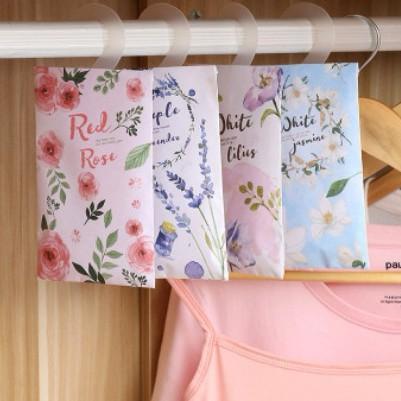 Túi thơm treo tủ quần áo 5 mùi | HÀNG ĐẸP
