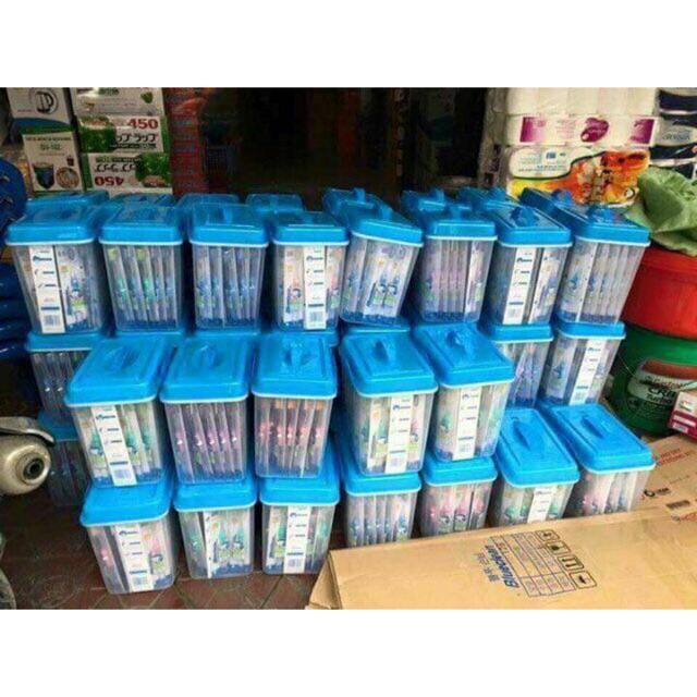 Sỉ bàn chải đánh răng xuất hàn quốc(hộp