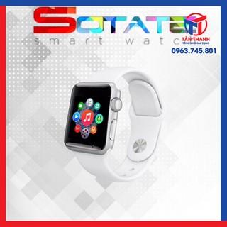 Đồng hồ thông minh smat watch loại rẻ và đắt.